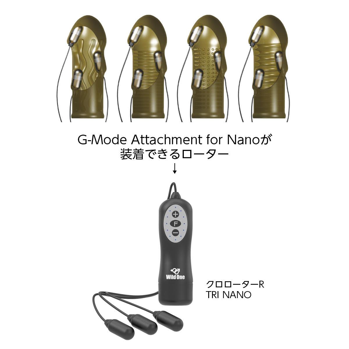 ナノサックPOP