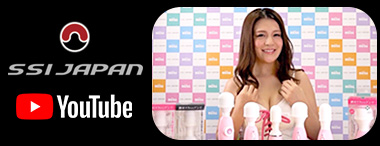 SSI JAPAN Youtube